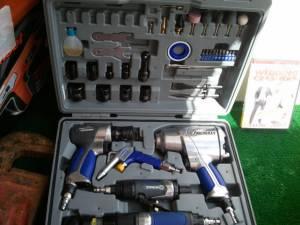 kobalt air took kit